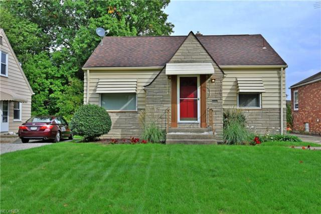 165 S Edgehill Ave, Youngstown, OH 44515 (MLS #4044686) :: RE/MAX Valley Real Estate