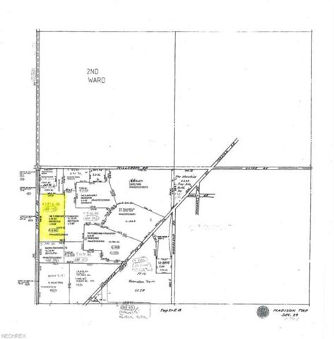 S Trimble Rd, Mansfield, OH 44906 (MLS #4044703) :: RE/MAX Edge Realty
