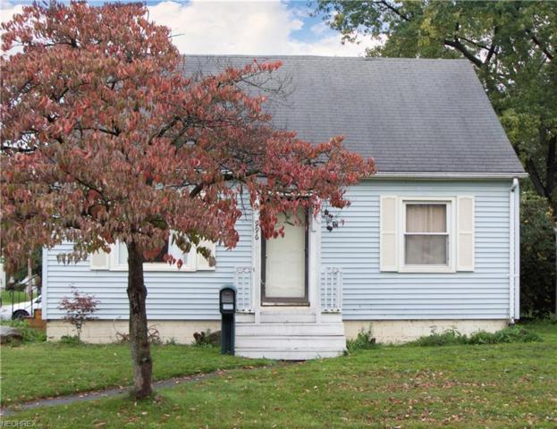 996 Belvedere Ave, Warren, OH 44484 (MLS #4044748) :: RE/MAX Valley Real Estate
