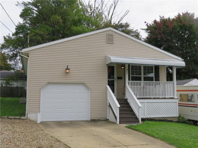 1853 SW 11TH St, Akron, OH 44314 (MLS #4044762) :: RE/MAX Edge Realty