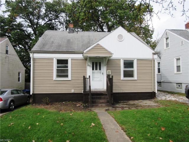 438 Sieber Ave, Akron, OH 44312 (MLS #4044783) :: RE/MAX Edge Realty