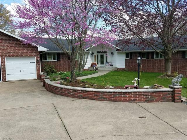2060 Maple Ave NW, Carrollton, OH 44615 (MLS #4044792) :: The Crockett Team, Howard Hanna