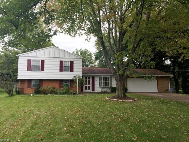 868 Niles Cortland, Howland, OH 44484 (MLS #4044803) :: The Crockett Team, Howard Hanna