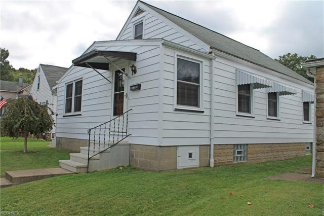 1627 Spring St, Coshocton, OH 43812 (MLS #4044807) :: The Crockett Team, Howard Hanna