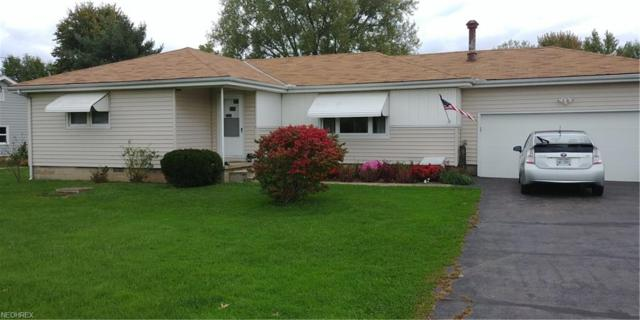 2710 State Route 60, Vermilion, OH 44089 (MLS #4044814) :: RE/MAX Trends Realty
