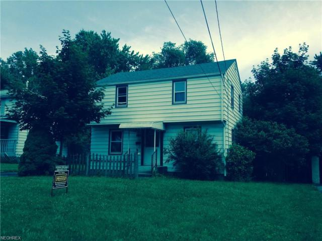 3437 Shelby Rd, Youngstown, OH 44511 (MLS #4044831) :: RE/MAX Valley Real Estate