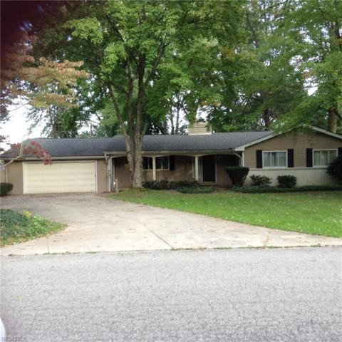 21 Banbury Dr, Youngstown, OH 44511 (MLS #4044851) :: RE/MAX Valley Real Estate
