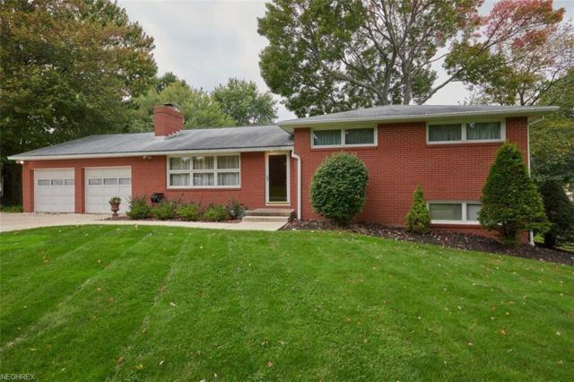 4731 Vernon Ave NW, Canton, OH 44709 (MLS #4044877) :: RE/MAX Edge Realty