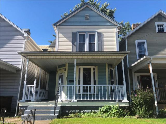 211 N 2nd St, Dennison, OH 44621 (MLS #4044882) :: RE/MAX Edge Realty
