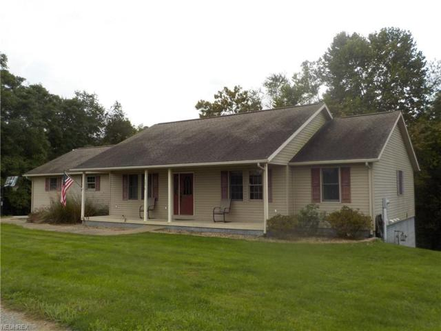 1375 Dolly Ln, Zanesville, OH 43701 (MLS #4044885) :: RE/MAX Edge Realty