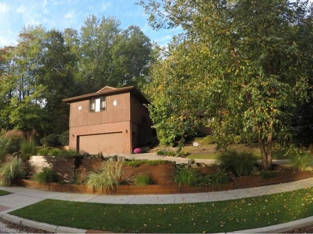 940 Kingswood Dr, Akron, OH 44313 (MLS #4044911) :: RE/MAX Edge Realty