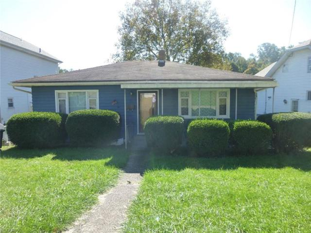 136 Rosslyn Blvd, Steubenville, OH 43952 (MLS #4044924) :: The Crockett Team, Howard Hanna