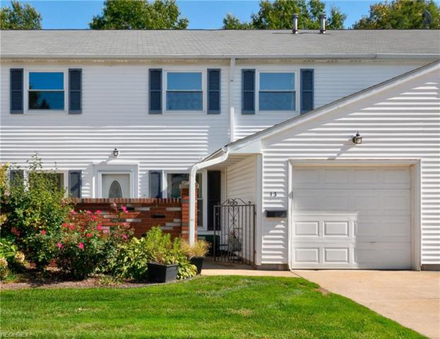 13 New Concord Dr, Concord, OH 44060 (MLS #4044961) :: RE/MAX Edge Realty
