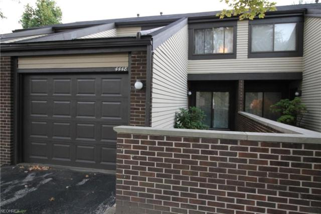 4448 Periwinkle Ln #42, Cleveland, OH 44143 (MLS #4044964) :: RE/MAX Edge Realty