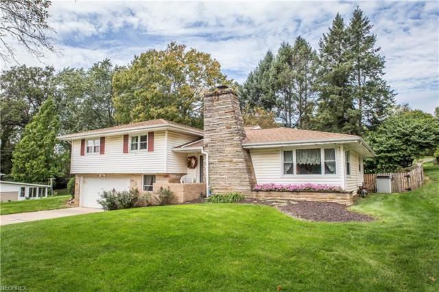 300 Taggart Ave NE, Massillon, OH 44646 (MLS #4044980) :: RE/MAX Edge Realty