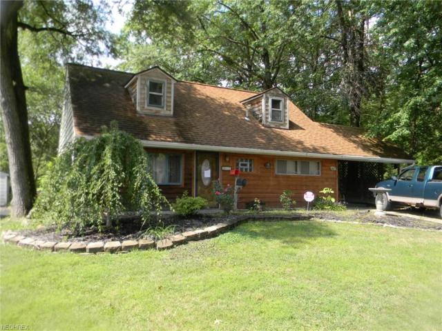 362 N Edgehill Ave, Austintown, OH 44515 (MLS #4044988) :: RE/MAX Valley Real Estate