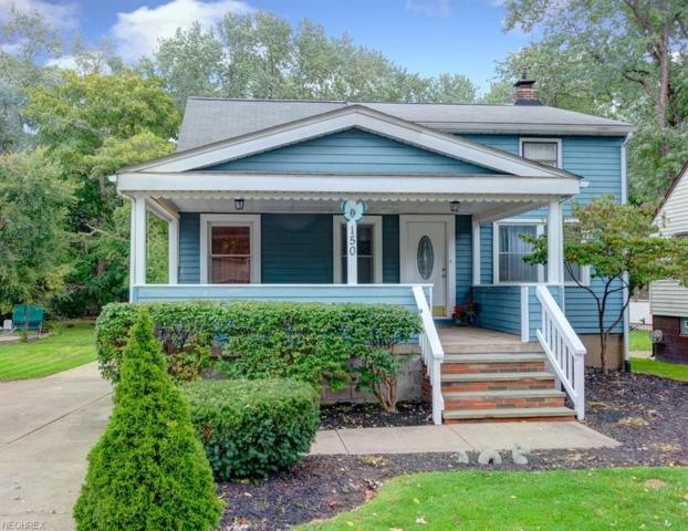150 Newell St, Painesville, OH 44077 (MLS #4045031) :: RE/MAX Edge Realty