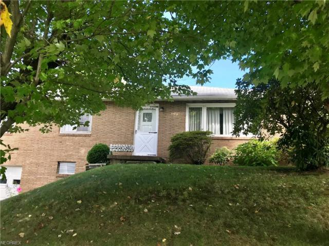 160 Orpha Ave, Weirton, WV 26062 (MLS #4045034) :: RE/MAX Edge Realty
