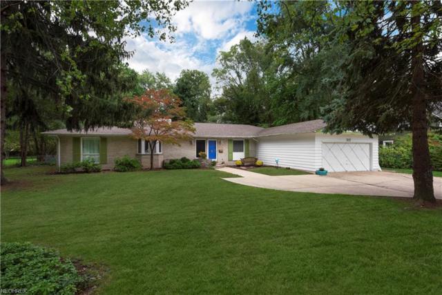 317 Bradley Rd, Bay Village, OH 44140 (MLS #4045054) :: RE/MAX Edge Realty