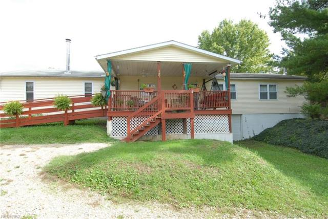 6745 Pinecrest Dr, Zanesville, OH 43701 (MLS #4045099) :: RE/MAX Edge Realty