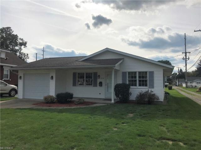 1014 N Crater Ave, Dover, OH 44622 (MLS #4045124) :: RE/MAX Edge Realty