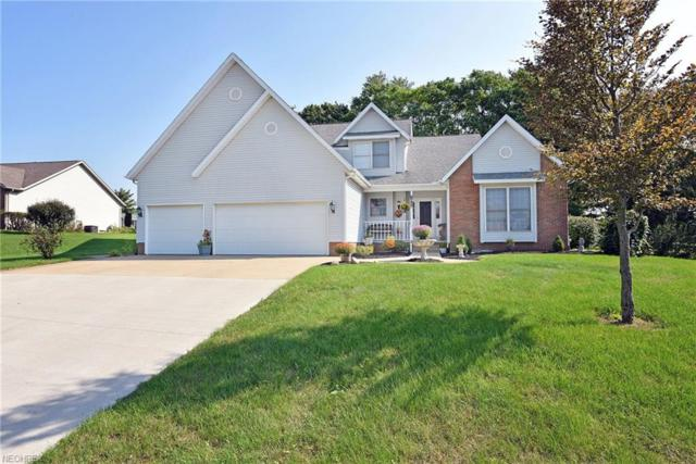1040 Kelly St SW, Massillon, OH 44647 (MLS #4045126) :: RE/MAX Edge Realty