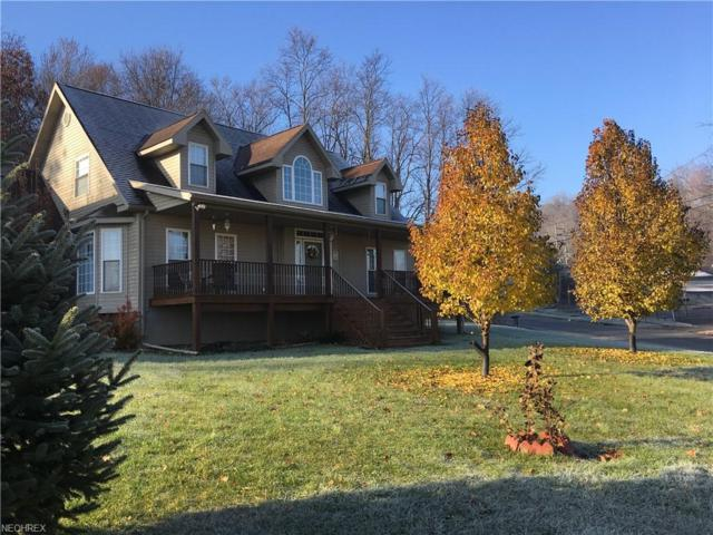 1580 State St, Zanesville, OH 43701 (MLS #4045136) :: RE/MAX Edge Realty