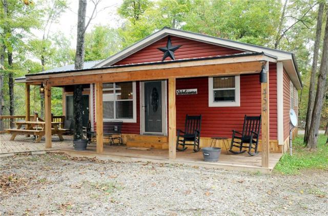 454 Lashley Rd, Senecaville, OH 43780 (MLS #4045152) :: RE/MAX Edge Realty