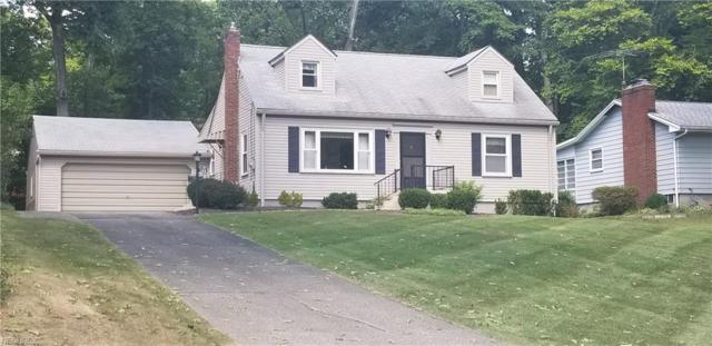 144 Hilltop Blvd, Canfield, OH 44406 (MLS #4045158) :: RE/MAX Trends Realty