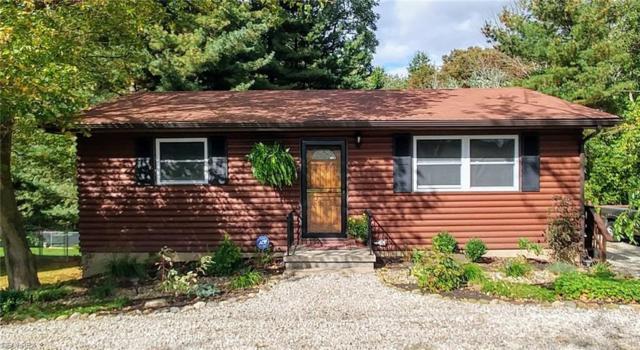 1527 Eastern Rd, Rittman, OH 44270 (MLS #4045161) :: RE/MAX Edge Realty