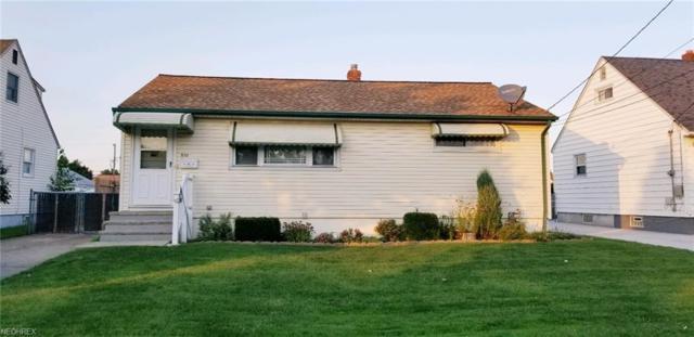 15742 Paulding Blvd, Brook Park, OH 44142 (MLS #4045176) :: The Crockett Team, Howard Hanna