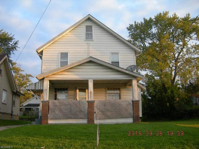 572 E Boston Ave, Youngstown, OH 44502 (MLS #4045180) :: RE/MAX Valley Real Estate