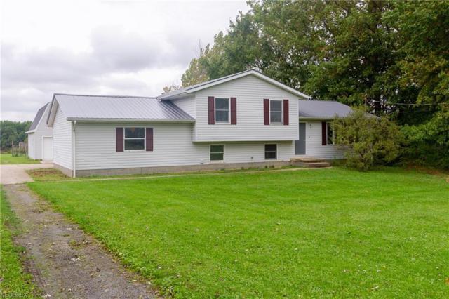 7415 Hughes Rd, Ravenna, OH 44266 (MLS #4045192) :: RE/MAX Edge Realty