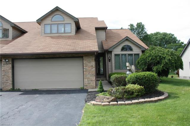 3572 E Western Reserve Rd #2, Poland, OH 44514 (MLS #4045193) :: RE/MAX Trends Realty