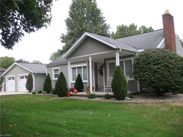 1401 Race St, Dover, OH 44622 (MLS #4045205) :: RE/MAX Edge Realty