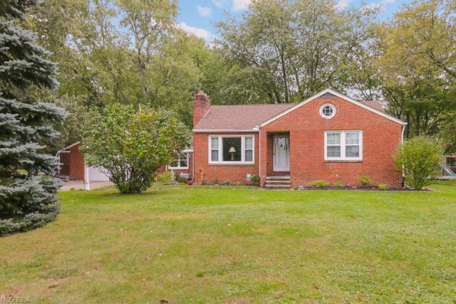 7575 Big Creek Pky, Middleburg Heights, OH 44130 (MLS #4045219) :: RE/MAX Edge Realty