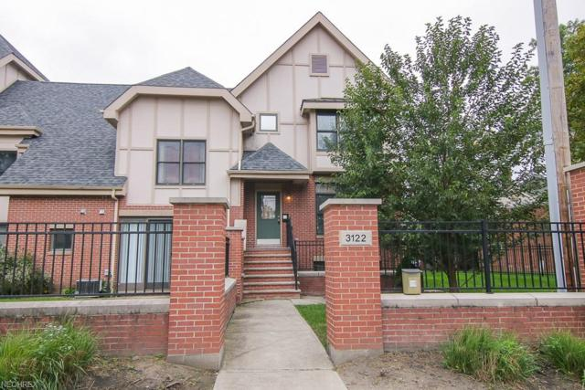 3122 E 135th St #1, Cleveland, OH 44120 (MLS #4045245) :: RE/MAX Edge Realty