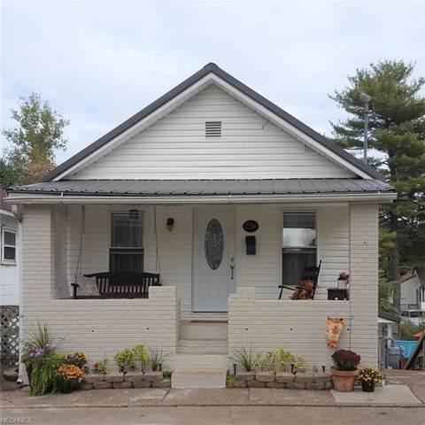 224 N 14th St, Coshocton, OH 43812 (MLS #4045248) :: The Crockett Team, Howard Hanna