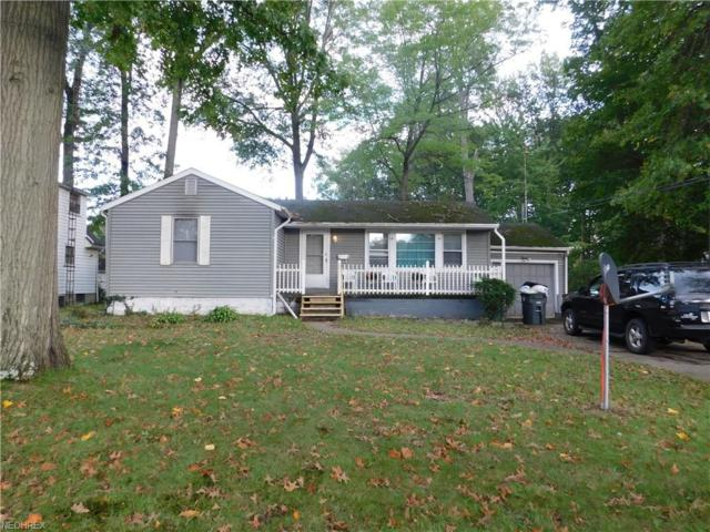 2210 Lexington Ave NW, Warren, OH 44485 (MLS #4045279) :: RE/MAX Valley Real Estate