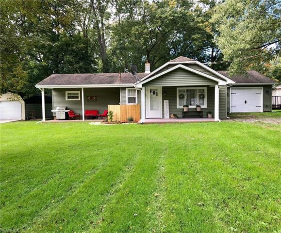 4841 Damon Ave NW, Warren, OH 44483 (MLS #4045281) :: RE/MAX Valley Real Estate