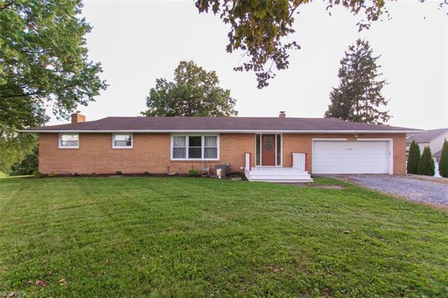 2125 Richville Dr SW, Massillon, OH 44646 (MLS #4045285) :: RE/MAX Edge Realty