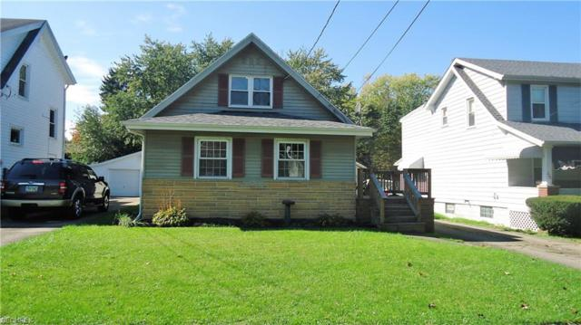 222 Stewart Ave, Hubbard, OH 44425 (MLS #4045310) :: RE/MAX Edge Realty