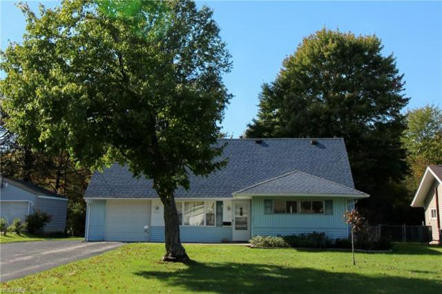 230 S Dehoff Dr, Austintown, OH 44515 (MLS #4045324) :: RE/MAX Valley Real Estate
