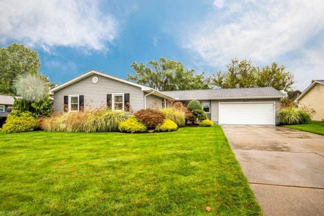 5564 Madrid Dr, Austintown, OH 44515 (MLS #4045331) :: RE/MAX Valley Real Estate