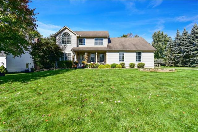 122 Lost Creek Dr, Boardman, OH 44512 (MLS #4045333) :: RE/MAX Valley Real Estate