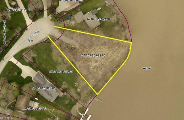 1045 Lode Star Dr, Roaming Shores, OH 44085 (MLS #4045354) :: RE/MAX Trends Realty