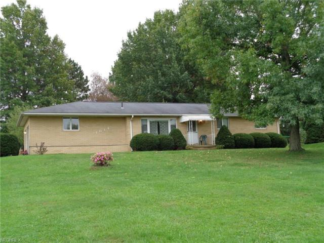 1014 Bon Dr, Alliance, OH 44601 (MLS #4045368) :: RE/MAX Edge Realty