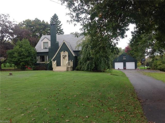 1847 N Ellsworth Ave, Salem, OH 44460 (MLS #4045402) :: PERNUS & DRENIK Team