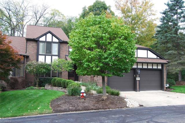 421 Pebblebrook Dr SW, North Canton, OH 44709 (MLS #4045410) :: RE/MAX Edge Realty