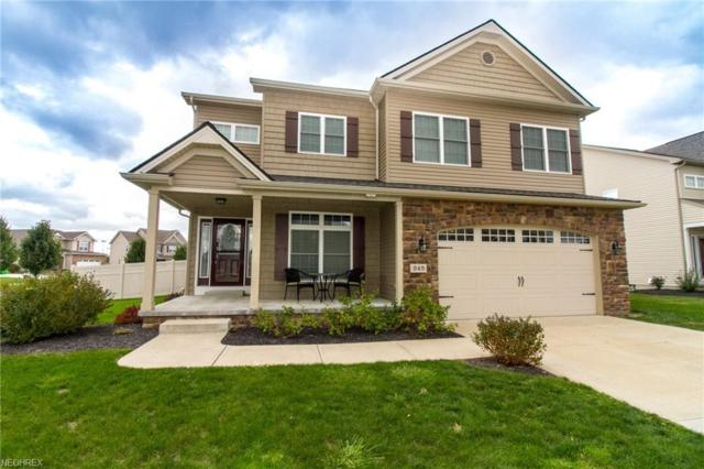 245 Shoreland Cir, Willowick, OH 44095 (MLS #4045415) :: The Crockett Team, Howard Hanna